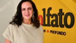 """""""La política es un cartel, es una mafia"""": senadora María Fernanda Cabal"""