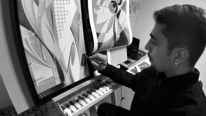 Artista ibaguereño busca ayuda para participar de un reconocido evento internacional
