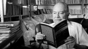 Falleció el legendario cronista Camilo Pérez Salamanca