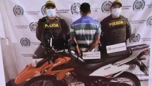 Autoridades capturaron al presunto responsable del asesinato de un docente en Planadas