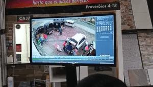 Hombre aprovechó descuido y se llevó un celular en el barrio Jardín de Ibagué