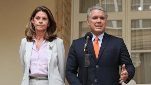 La vicepresidente Marta Lucía Ramírez fue designada como nueva Canciller de Colombia