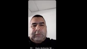 Dos exvigilantes del Aeropuerto Perales dijeron que Hurtado les pidió que negaran los 'piques ilegales'