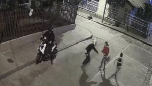 Delincuente golpeó, tumbó y hurtó a una mujer en el barrio Departamental de Ibagué