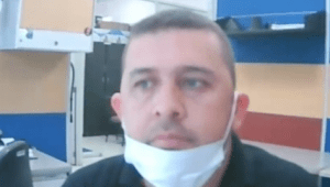 Este jueves será la audiencia de acusación del policía que habría asesinado a Santiago Murilllo