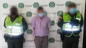 Hombre ha sido capturado dos veces en menos de 15 días por robar en Ibagué