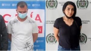 A la cárcel dos personas por asesinatos cometidos en el norte y sur del Tolima