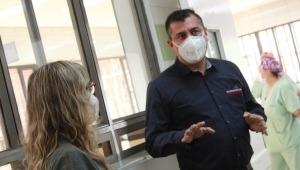 Concejal Toro dice que a Gerente de la USIle quedó grande la administración del centro hospitalario