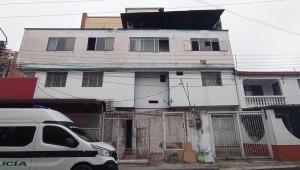 Habitantes de calle se adueñaron de una vivienda en Ibagué para consumir estupefacientes
