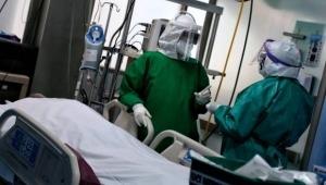 Dos hombres fallecieron por COVID-19 y se reportaron 24 nuevos contagios en el Tolima