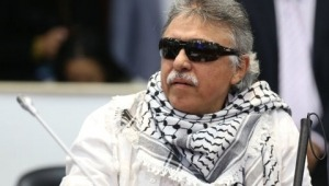 El líder de las Farc, Jesús Santrich, habría muerto en Venezuela