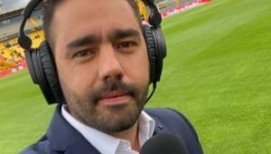 Comentarista deportivo de EPSN dice que el Deportes Tolima le tiene miedo a ganar y se ' tolimea'