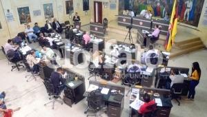 80 personas admitidas para aspirar al cargo de Personero de Ibagué
