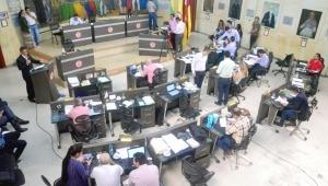 Solicitan suspensión del convenio con la U. del Atlántico para la elección del Personero de Ibagué