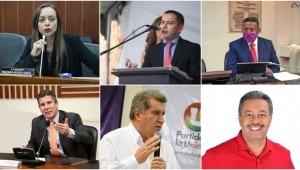 El silencio de la mayoría de los congresistas tolimenses sobre la reforma tributaria del Gobierno Nacional
