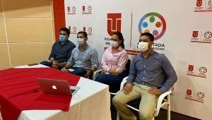 Consultorio jurídico de la UT asume defensa de jóvenes manifestantes