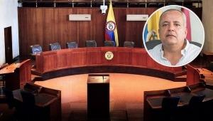 Lo que ocurrió en la audiencia de Óscar Barreto y Fernando Osorio en la Corte Suprema