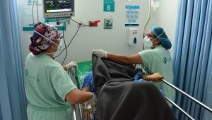 INS reportó 11 fallecimientos y 273 nuevos contagios por COVID-19 en el Tolima