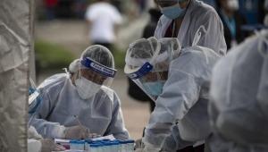 Cuatro hombres fallecieron por COVID-19 y se registraron 76 nuevos contagios en el Tolima