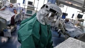 Tolima declara nuevamente alerta roja hospitalaria