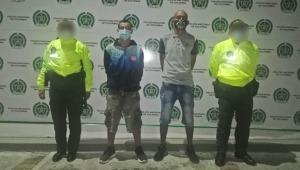 Cárcel a dos hinchas de fútbol que habrían atacado a machete a un joven en Ibagué