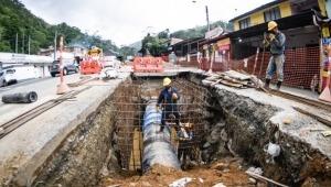 Adjudican consultoría para continuar obras del Acueducto Complementario