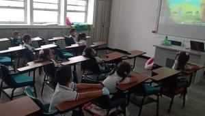 Estudiantes del Colegio Darío Echandía de Ibagué ya tienen dónde recibir clases