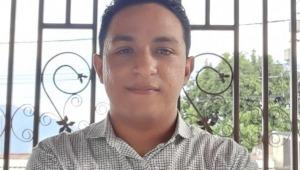 Buscan a joven que desapareció desde el pasado fin de semana en Chaparral