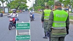 Autoridades reforzarán operativos de seguridad en cuatro comunas de Ibagué