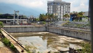 Alcaldía de Ibagué abrió licitación para contratar las adecuaciones de las Piscinas Olímpicas de la calle 42