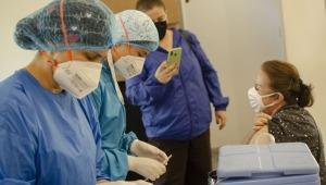 Tolima adelantará plan piloto de tercera etapa de vacunación contra COVID-19