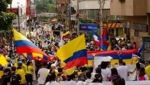 El Paro Nacional continúa: habrá movilizaciones el 26 y 28 de mayo en el país
