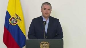Gobierno Nacional pide mantener toque de queda nocturno y reactivar el 'pico y cédula' en ciudades como Ibagué