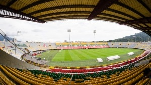 Alcaldía solicitó permiso para permitir ingreso de público al partido Deportes Tolima vs Millonarios