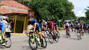 Conozca los cierres viales programados para este sábado por la Vuelta al Tolima