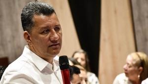Piden a Orozco medidas para proteger a personas amenazadas, entre ellas el juez de los 'piques ilegales'