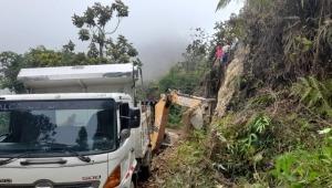 Se reportan emergencias en varios sectores de la zona rural de Ibagué