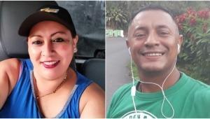 Pareja ibaguereña fue asesinada por banda delincuencial en el departamento de Cesar