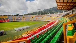 Deportes Tolima dice que el partido ante Millonarios se jugará sin público