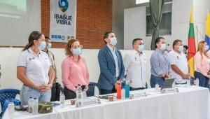 Administración del alcalde Andrés Hurtado se raja en encuesta de Ibagué cómo vamos
