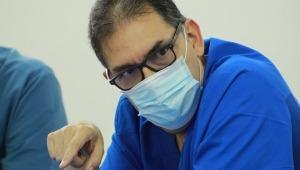 Nuevo pico del COVID-19 tendrá un ascenso lento y progresivo durante un mes: médico intensivista