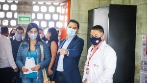 Todos los colegios públicos de Ibagué estarán en alternancia a partir de junio: Hurtado