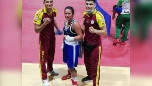 Medalla de oro para el Tolima en Campeonato Nacional de boxeo