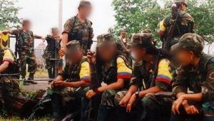 Con 700 víctimas el Tolima es uno de los departamentos con mayor reclutamiento de menores