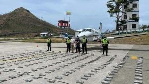 Extraditarán a los capturados por caso de narcoavioneta que cayó en Providencia