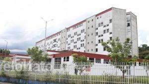 Hospital Federico Lleras le pide a los ciudadanos no ir a urgencias de no ser realmente necesario