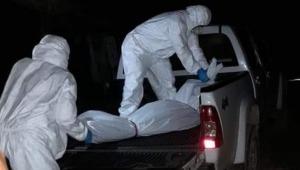 Joven fue hallada muerta en cafetal del corregimiento de Convenio, Líbano