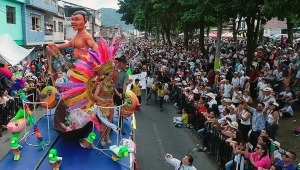 Gobernación del Tolima invertirá $900 millones para realizar el Festival Folclórico en noviembre
