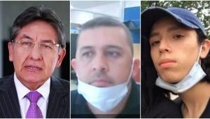 Abogado de la familia de Santiago Murillo revela movimientos políticos en favor del mayor Molano