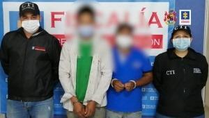 Joven fue condenado a más de 12 años de prisión por abusar sexualmente de una menor de edad en Purificación